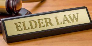 ELDER LAW ATTORNEY